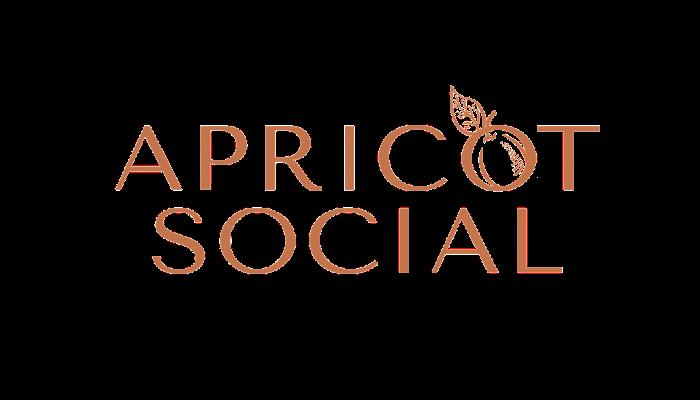 APRICOT SOCIAL LOGO